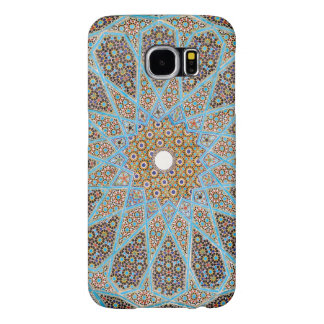 Islamic Architecture Inspired Phone Case