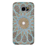 Islamic Architecture Inspired Phone Case Samsung Galaxy S6 Cases
