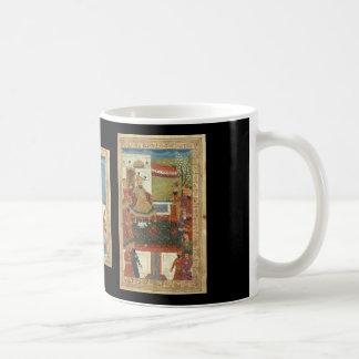 Islamic Art--Very Old Images of Islam Coffee Mug