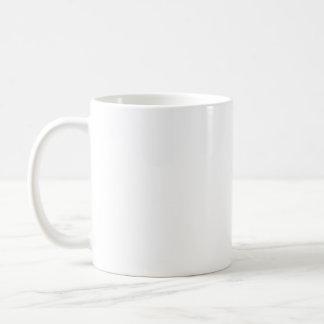 Islamic Basic White Mug