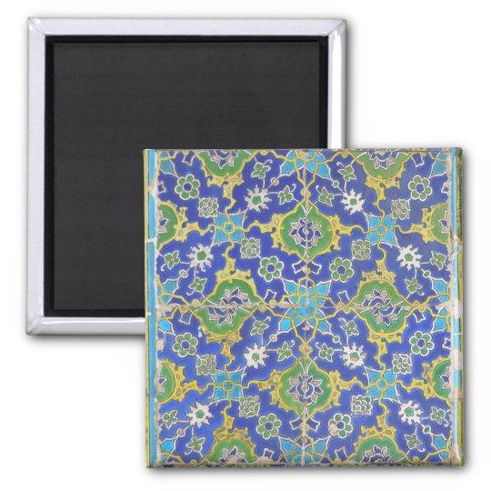 Islamic Design Fridge magnet