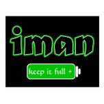 Islamic Faith Postcards