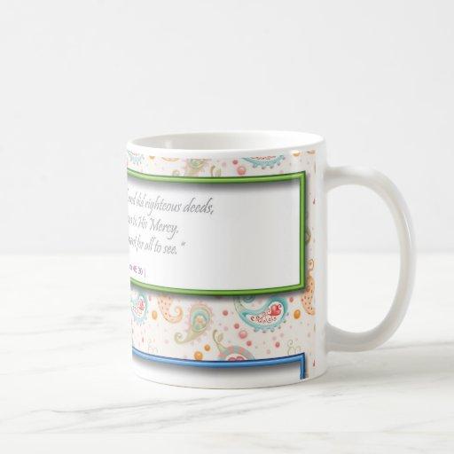 Islamic Mug design