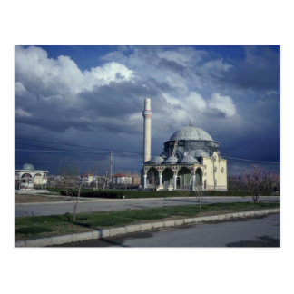 Islamic Places Post Card