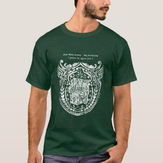 Islamic Shield T-Shirt