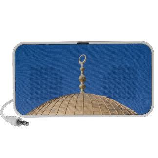 Islamic shrine iPhone speakers