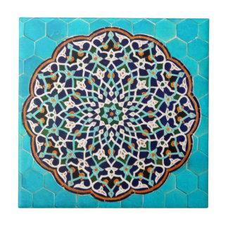 islamic tile