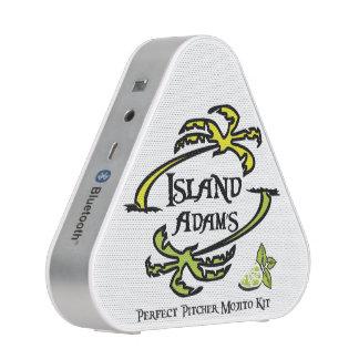 Island Adam Bluetooth Speaker