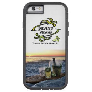 Island Adam iPhone 6/6s, Tough Xtreme Phone Case
