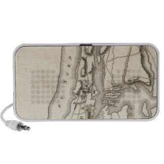 Island and New York Positions Notebook Speaker