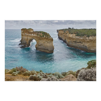 island archway australia poster FROM 8.99