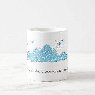 Island Confidential has the story Coffee Mug