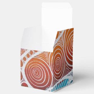 Island Corroboree Gift Favour Box