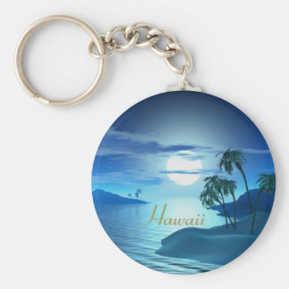 island cove-Hawaii Key Ring