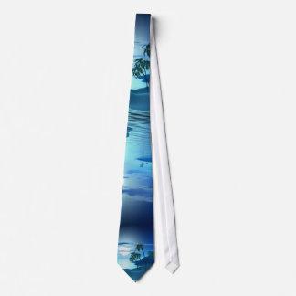 island cove tie