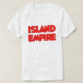Island Empire Logo T-Shirt
