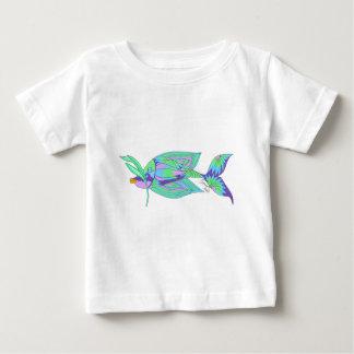 Island Fish Baby T-Shirt