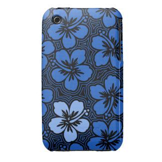 Island Floral Hawaiian Casemate iPhone 3 Case