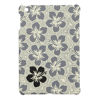 Island Floral Hawaiian Hibiscus iPad Mini Cases