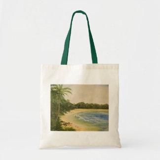Island Getaway Tote Bag