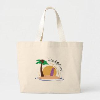 Island Getaway Bag
