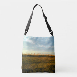 Island Grass Crossbody Bag