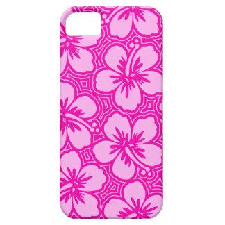 Island Hibiscus Hawaiian iPhone 5 Cases