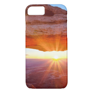 Island in the Sky iPhone 8/7 Case