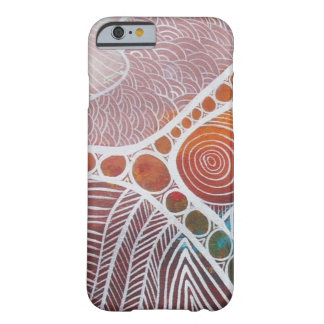 Island Journey Barely There iPhone 6 Case