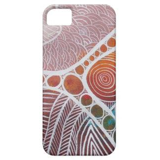 Island Journey iPhone 5 Cases