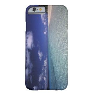 Island landscape, Vava'u Island,Tonga 2 Barely There iPhone 6 Case