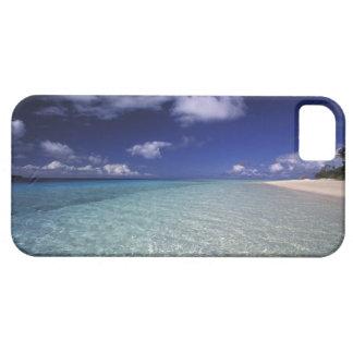 Island landscape, Vava'u Island,Tonga 2 iPhone 5 Cover