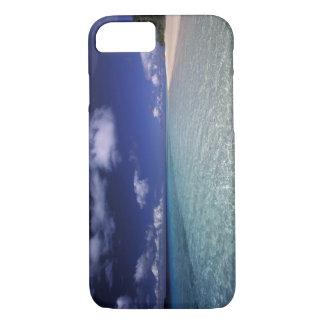 Island landscape, Vava'u Island,Tonga 2 iPhone 8/7 Case