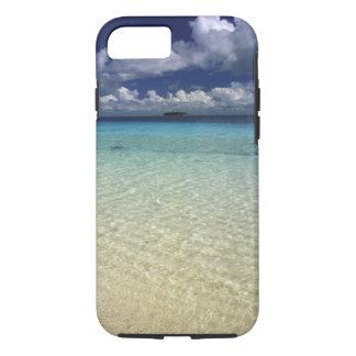 Island landscape, Vava'u Island,Tonga iPhone 8/7 Case