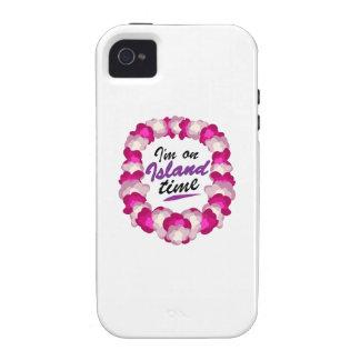 Island Lei iPhone 4/4S Case