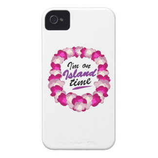 Island Lei Case-Mate iPhone 4 Case
