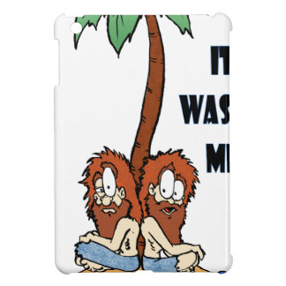 Island Lies iPad Mini Cases