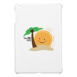 Island Life iPad Mini Case