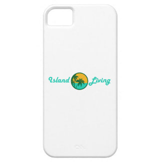 ISLAND LIVING CASE FOR THE iPhone 5