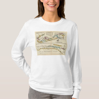 Island of Bermuda, Part of Providence Island T-Shirt
