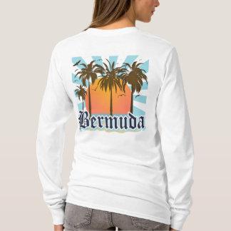 Island of Bermuda Souvenirs T-Shirt