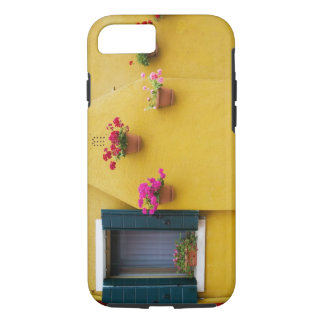 Island of Burano, Burano, Italy. Colorful Burano 3 iPhone 8/7 Case