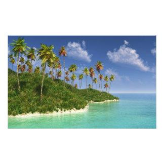 Island Photograph