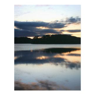 Island Pond Vermont Flyer
