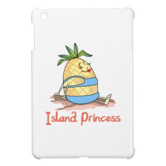 Island Princess iPad Mini Case