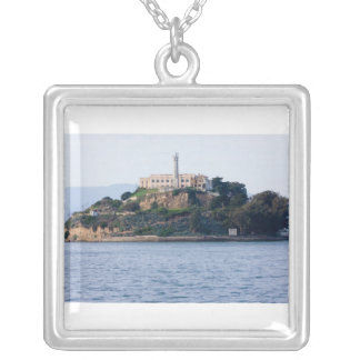 Island Prison, Alcatraz Necklaces