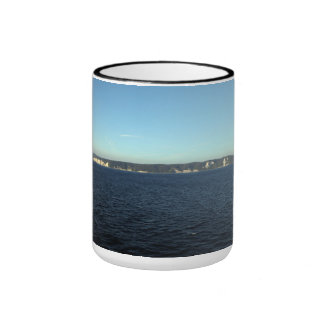 Island reproaches ringer mug