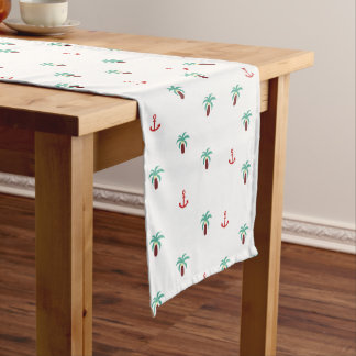 Island Short Table Runner
