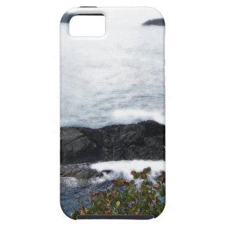 Island theme iPhone 5 cases