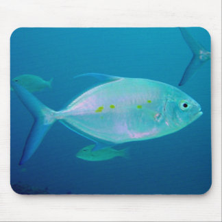 Island Trevally Mouse Pads